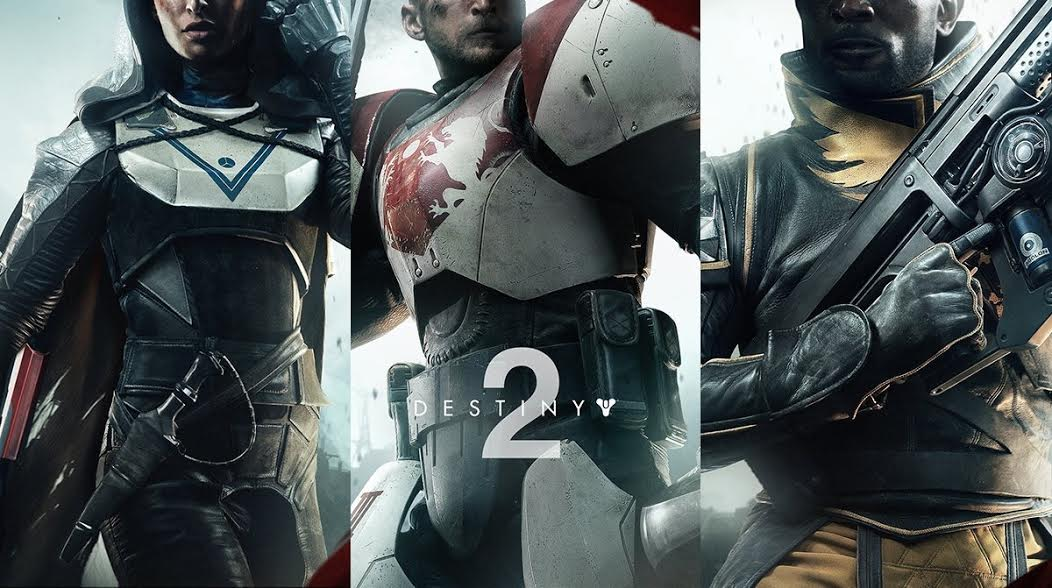 GMT Roughnecks  – Recruiting for Destiny 2