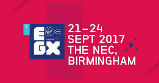 GMTR Clan Meet Up  – EGX 2017